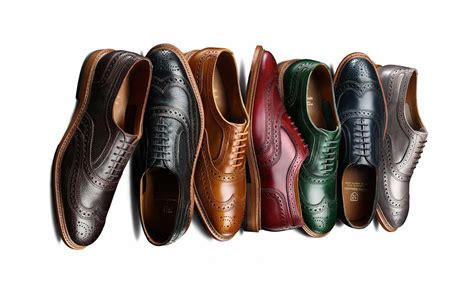 colored dress shoes colorful dress shoe laces by allen edmonds the