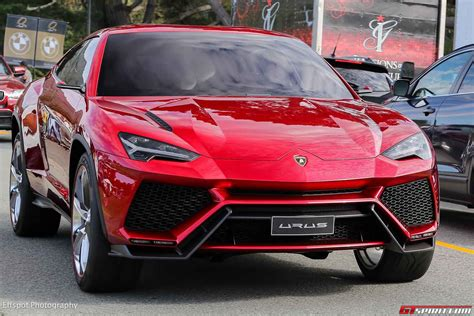 Lamborghini Urus For Sale Lamborghini Urus Yet To Be Confirmed For Production Gtspirit