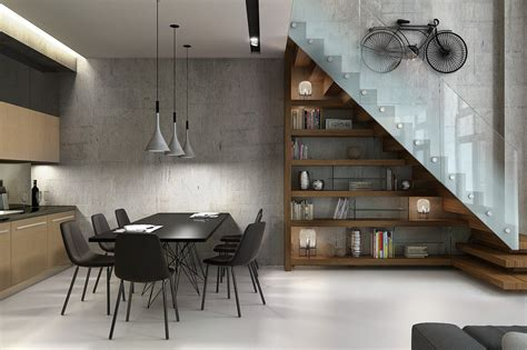scale di design per interni scale moderne per interni arredamento