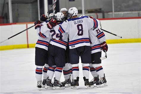 world junior hockey challenge top 5 team usa players at world junior a challenge the