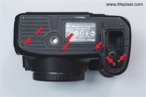 tutorial fotografi menggunakan nikon d3100 life pixel nikon d3100 diy digital infrared conversion