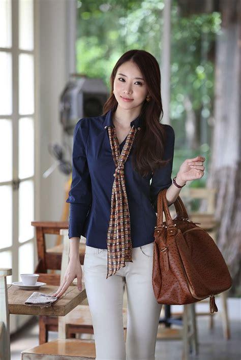 Kemeja Batik Dewasa Kemeja Batik Kantoran 31 baju kerja wanita 2013 untuk kerja kantoran shopashop
