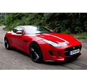 Jaguar F Type Review 2017  Autocar