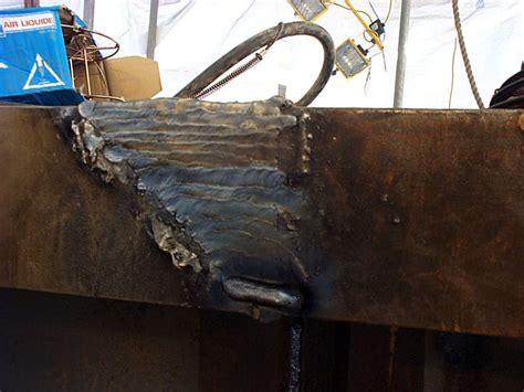 Welding Inspection magna welding inspection serivces uk