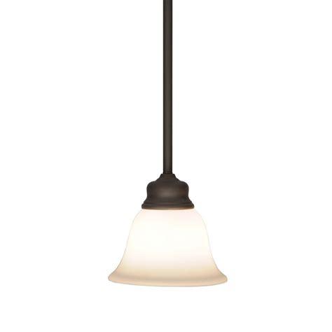Single Light Transitional Mini Pendant 7001 78 Mini Pendant Lighting
