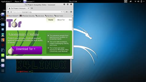kali linux tutorials kali linux tutorials how to install and configure tor