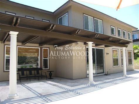 Patio Covers Direct Alumawood Patio Cover Tuscan Style 24 Jpg Alumawood