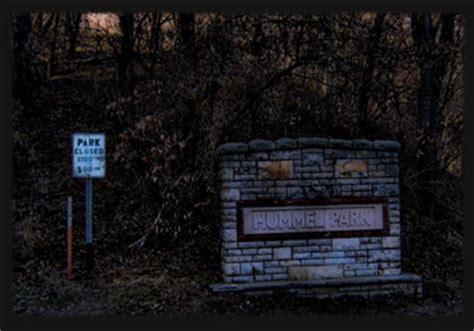 haunted houses in omaha hummel park omaha ne prism