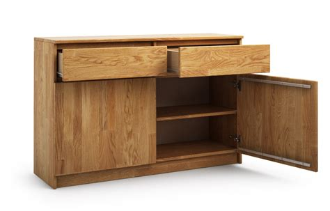 nachttisch samoa eiche samoa in eiche rustikal sideboard