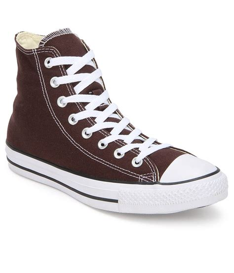 converse brown casual shoes available at snapdeal for rs 2080