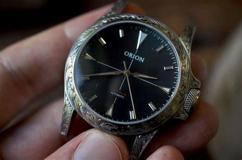 Uhr Gravieren Lassen by Uhrengeh 228 Use Vollst 228 Ndig Gravieren Uhrforum