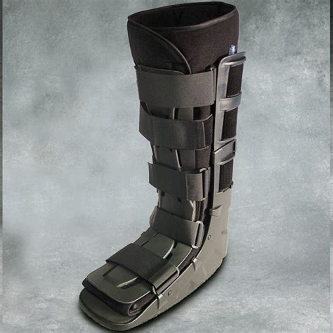 walking boot for broken foot walking sore gif shawn karam