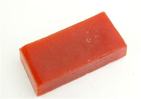 Yasira Spicy Bar Soap 5 faves talking about bar soap swatch and review
