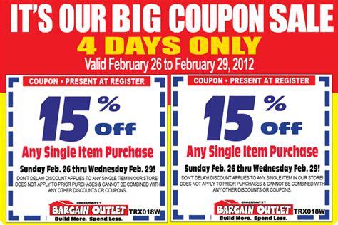 bargain outlet image gallery grossman s bargain