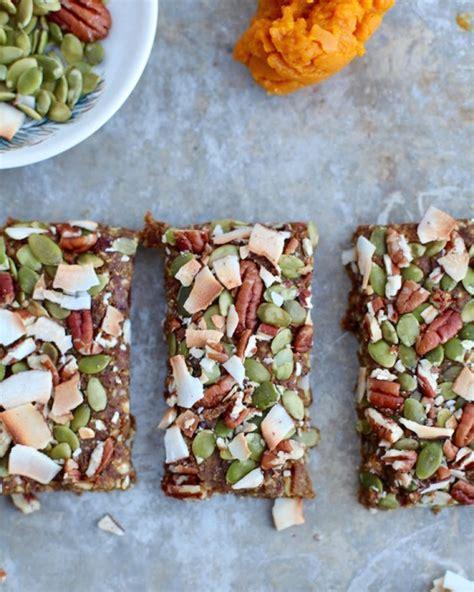 healthy vegan energy bars recipe energy bars healthy portable snacks you can make at home