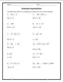 8th grade math worksheets problems practice printable