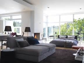 living room ikea brown