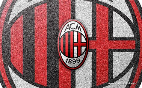 Ac Milan Logo With Adidas 0035 Casing For Oppo F1s Hardcase 2d ac milan logo wallpaper 102998