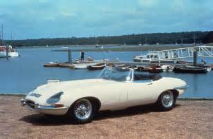1961 E Type Jaguar 1961 Jaguar E Type Xke Milestones
