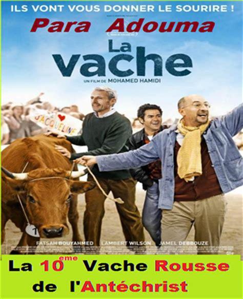 film la vache le film 171 la vache 187 cache un message subliminal la