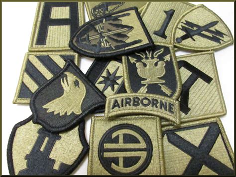 scorpion pattern name tapes ocp uniform patches my blog