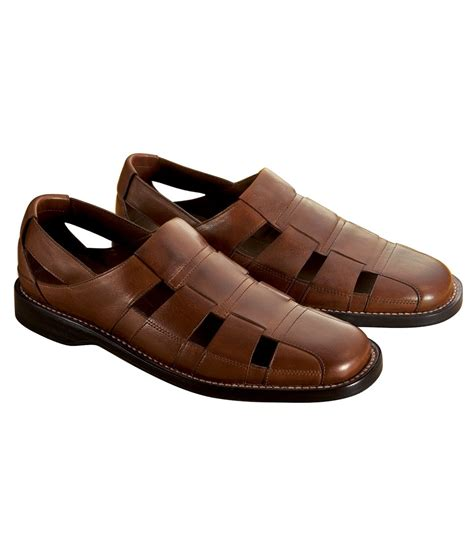dress sandals neruda fisherman dress sandal mens fashion