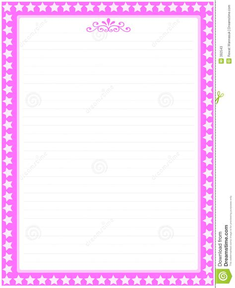 Bank Letter Pattern pink letter paper bank 03 stock photos image 392543