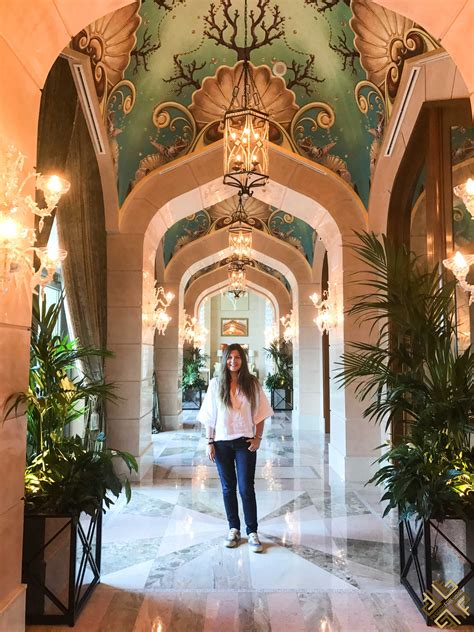 Bedroom Carpeting Atlantis The Palm My Instagram Worthy Experience