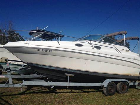 craigslist eastern north carolina boat parts for sale 1998 searay sundancer north carolina eastern north