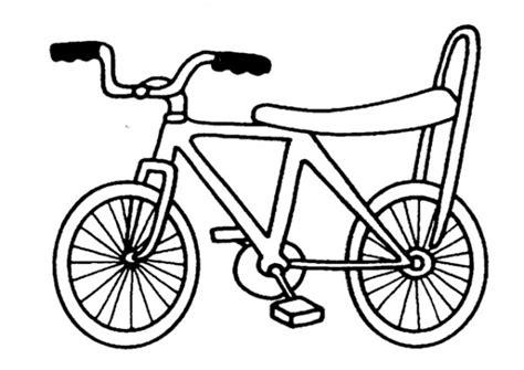 imagenes de bicicletas faciles para dibujar dibujos de bicicletas para imprimir y colorear colorear