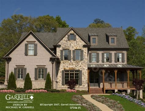Garrell Associates House Plans Garrell Associates Inc Oxford F House Plan 07256 Traditional Style House Plans Colonial
