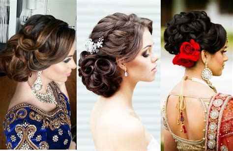 Wedding Hair Up Books by The Best And The Worst Indian Wedding Hairstyles Indian