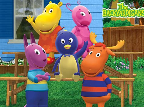 Backyardigans What Of Animals Are They Kidscreen 187 Archive 187 Playster Acquires 350 Episodes Of