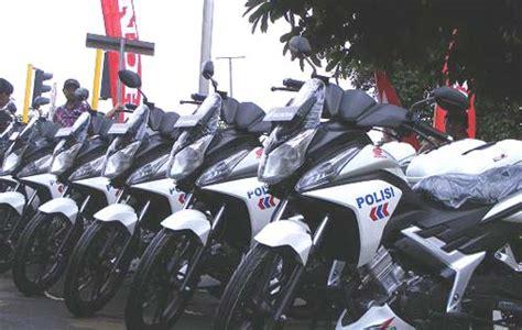 Spul Honda Cs 1 Original Ahm ahm serahkan 165 honda cs1 ke polri chrisdamotor