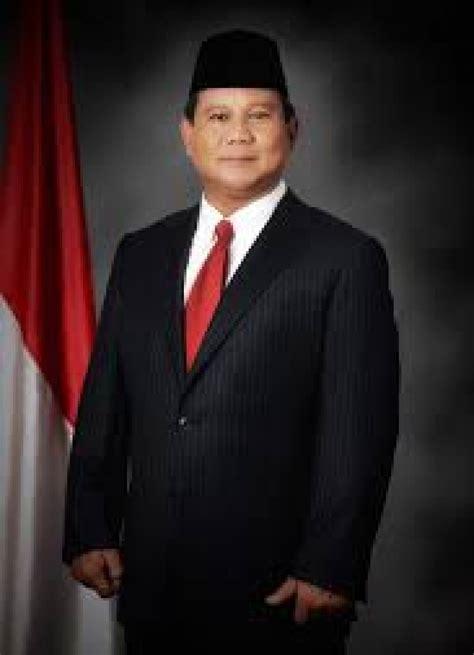 kontraktor gudang malang prabowo subianto presiden