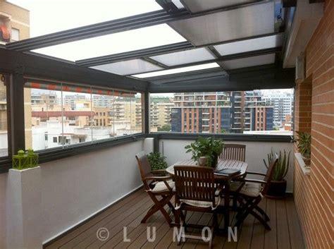 cortinas para terraza m 225 s de 25 ideas fant 225 sticas sobre cerramientos terrazas en