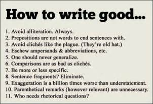 Effective Essay Writing Tips by Tips For Writing Forest