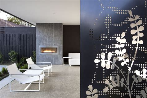 Australian House & Garden Magazine Feature   Outdoor Rooms