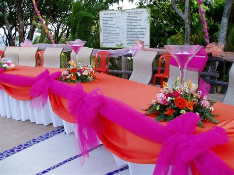 quinceanera table decorations photograph image home d