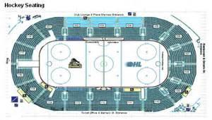 moncton coliseum floor plan k rock centre floor plan rock home plans ideas picture