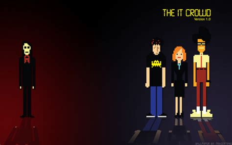 The It by The It Crowd Images The It Crowd Hd Wallpaper And
