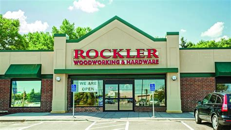 rockler woodworking stores rockler woodworking and hardware tests large store concept