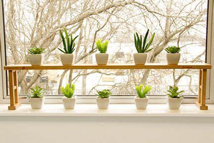 Windowsill Plant Shelf by Shelving Ideas Shelves Shelf Units Extenders Finoak