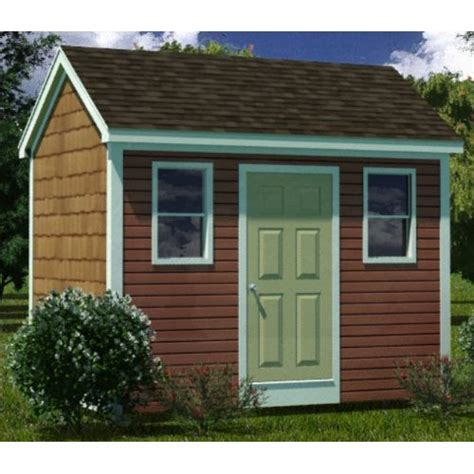 Utility Sheds Plans by 10 215 16 Gable Shed Plans Affordable Utility Shed Plans For