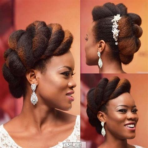 Bridal Hairstyles For Hair by 19 Blushing Brides Serving The Ultimate Hair Inspo
