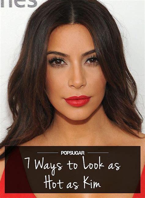 red lips at bianca spender the best beauty looks at 237 best i love kk images on pinterest kardashian jenner