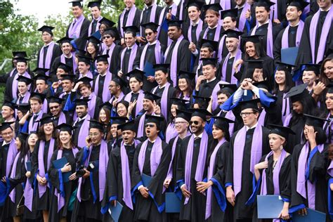 Mba Hec by Celebrating The Class Of 2016 Hec Mba News