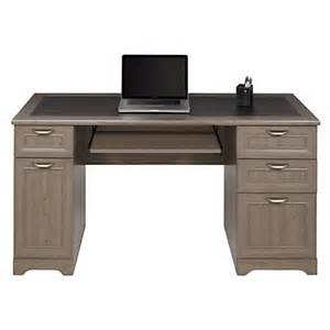 Office Depot Office Desks Sale Realspace Magellan Collection Managers Desk Gray By Office Depot Officemax