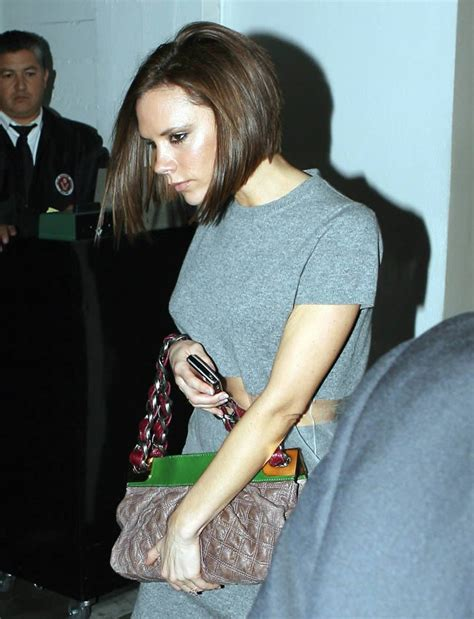 Beckham With Marc Handbag by Marc Purseblog