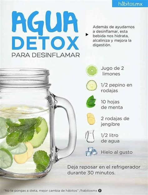Does Cold Weather Help Detox by 50 Best Images About Bebidas Jugos Batidos On